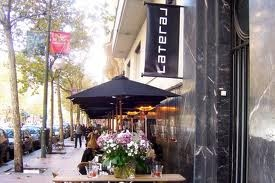 Lateral - Madrid #lateral #madrid #restaurant #tapas