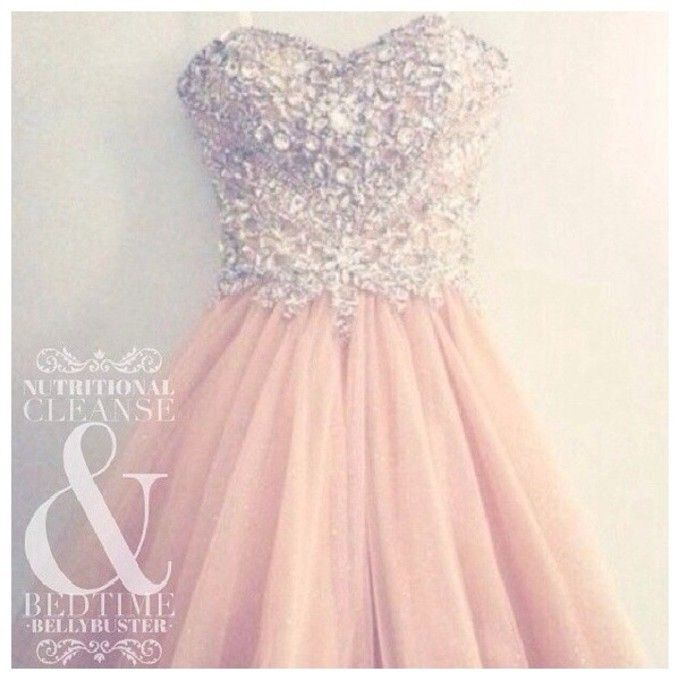 37 Awesome pink princess prom dresses images