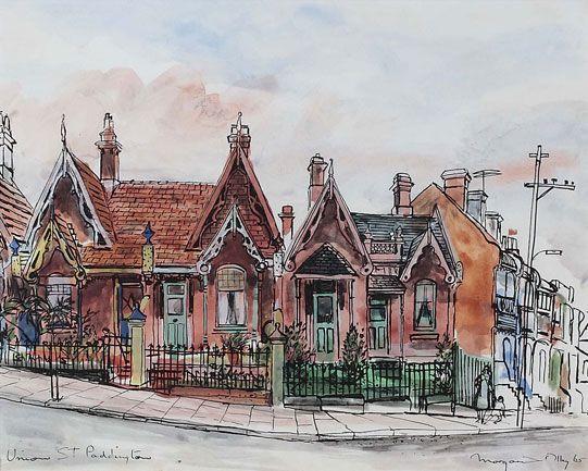 Margaret Olley exhibition | Margaret Olley's work | The Australian