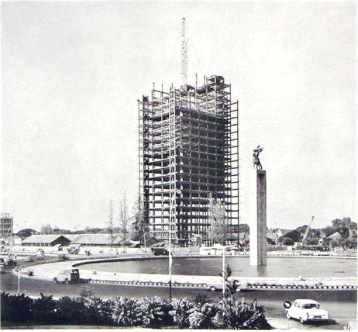 wisma nusantara 1965
