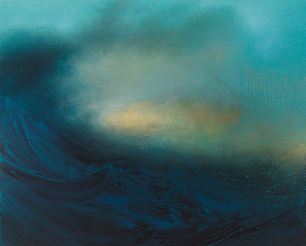 Samantha Keely Smith | Paintings 2013