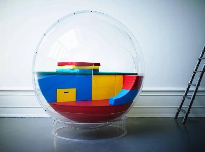 la vera bolla immobiliare