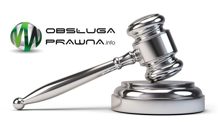 MW - OBSŁUGA PRAWNA .info