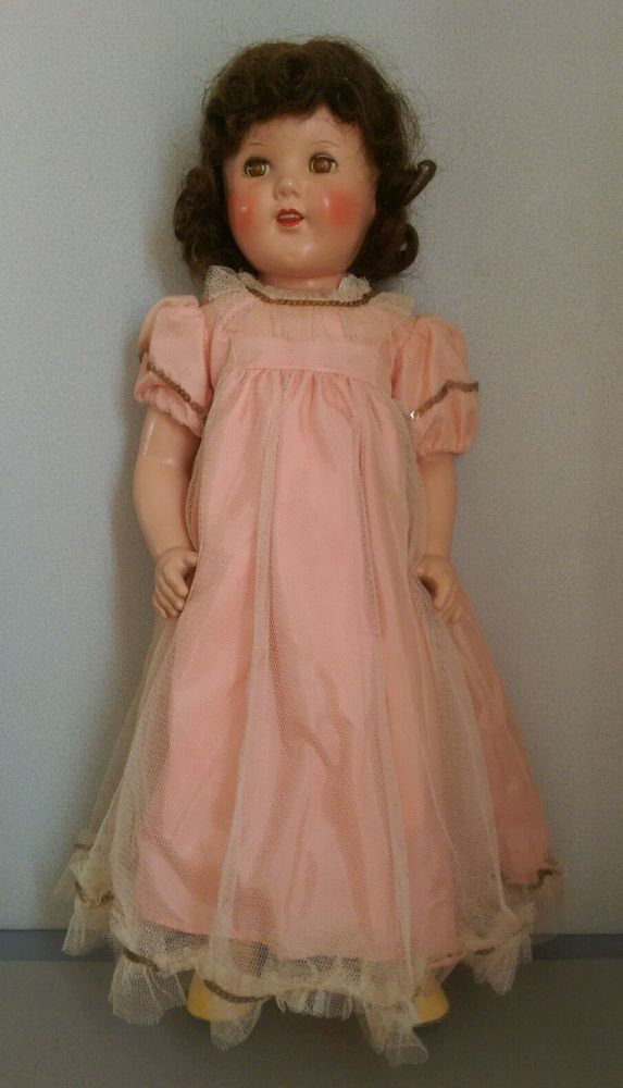 hair styling doll 328 best compo dolls images on vintage dolls 5418