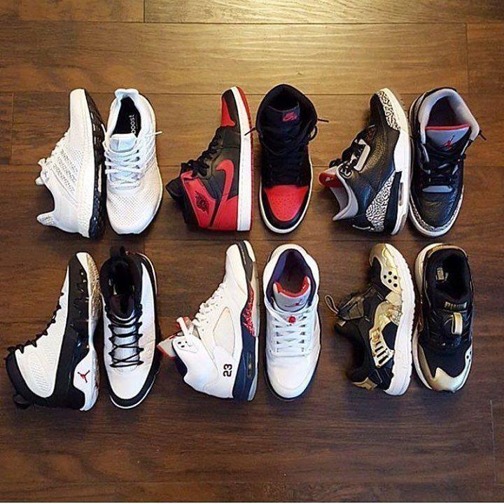 @jkickz23 With his latest Sneaker Rotation. #Adidas #Puma #Jordan #Winnipeg #Manitoba #YWG #204 #WpgsGotSole #WinnipegSneakerheads #wpgsnkrhds #igsneakercommunity #wdywt #Sneakerhead #kickstagram #kicksonfire #onfeet #CanadaGotSole #GoodGuysDoingGoodThings #GGDGT http://ift.tt/1QdgQVN