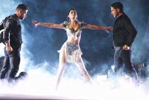 Rumer Willis Dancing With The Stars Salsa Video Season 20 Week 3 – 3/30/15 ... Rumer Willis  #RumerWillis