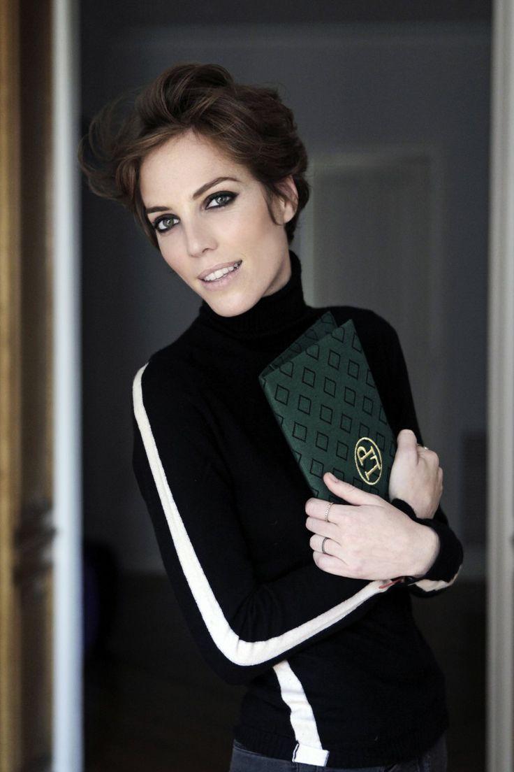 Bolsos Clutch diseñadora Laura Pons