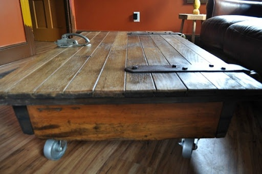 Old Doors Made Into Tables Outdoor Wood Projects