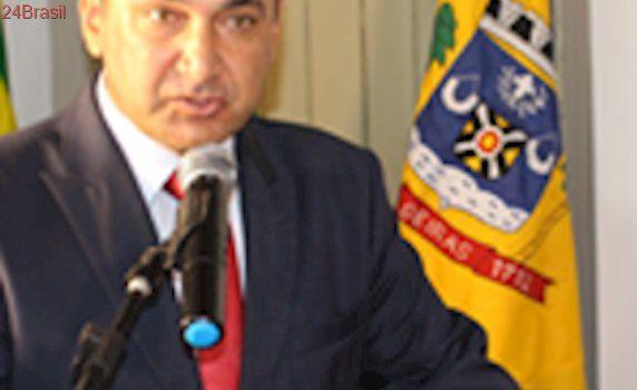 Foco do Judiciário em 2017 deve ser a Justiça Criminal, diz Presidente do TJ-PI