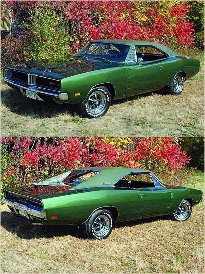 1969 Dodge Charger Rt: 221 Best Nice Autos Images On Pinterest