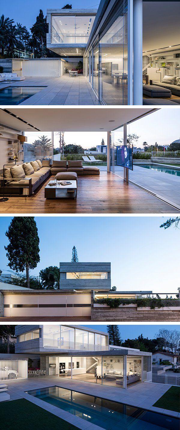 393 besten Richard Meier Style Bilder auf Pinterest | Luxushäuser ...