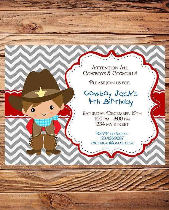 cowboy-birthday-party-invitations-2958.jpg (570×708)