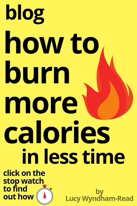 HOW TO BURN CALORIES FAST | At home workouts, Workout for ...
