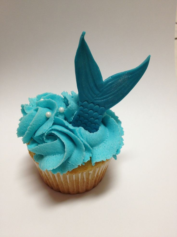 How To Make A D Mermaid Tail Cake