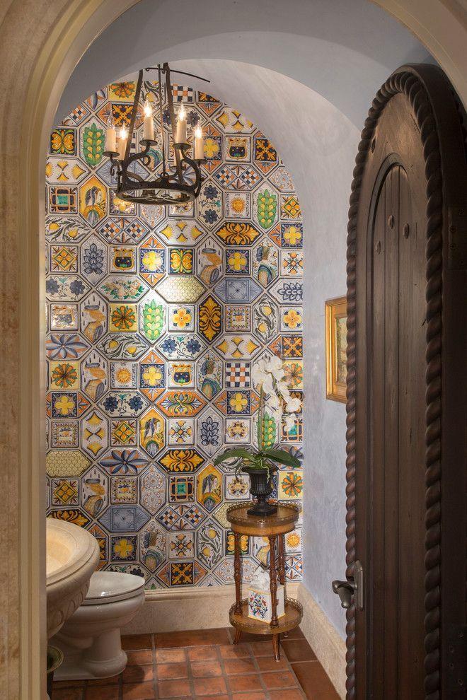 Плитка в марокканском стиле: сочетание этники и эстетики Востока http://happymodern.ru/plitka-v-marokkanskom-stile/ Разноцветная марокканская плитка красиво украсит стену в санузле Смотри больше http://happymodern.ru/plitka-v-marokkanskom-stile/