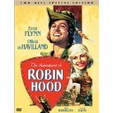 The Adventures of Robin Hood (Two-Disc Special Edition) (DVD)By Errol Flynn