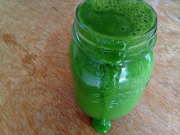 Green Creator's Groene Monster