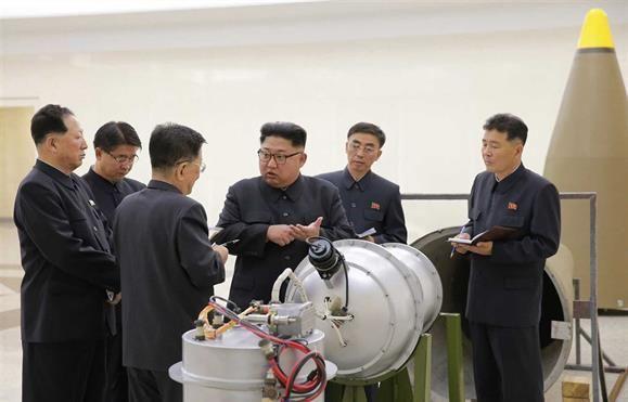 Pyongyang - Coreia do Norte dispara um novo míssil
