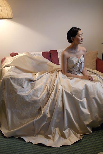 ・山の上ホテル2・Ms.Yukiko.M. married on 2006.10.28 | Siesta