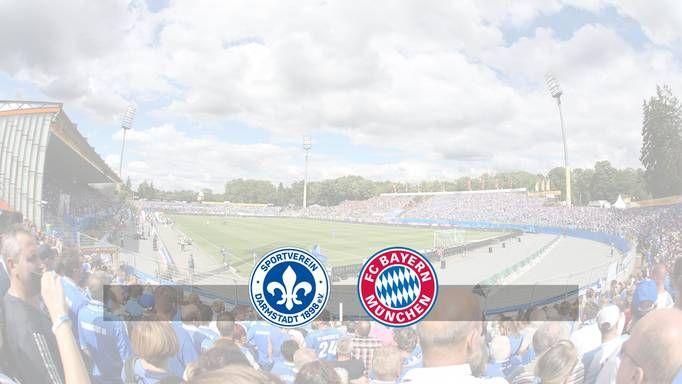 Bayern-Spiel restlos ausverkauft: Darmstadt 98