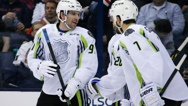 NHL All-Star game: Team Toews outscores Team Foligno - NHL on CBC Sports - Hockey news, opinion, scores, stats, standings