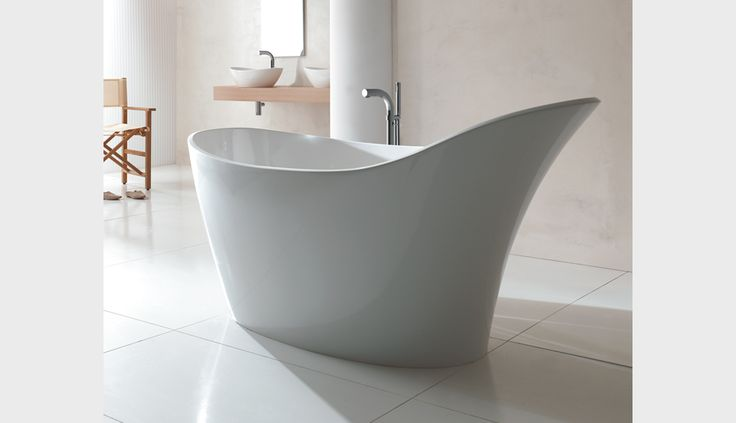 Amalfi Freestanding Bath - Victoria + Albert Baths (UK)