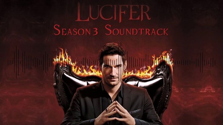 Lucifer Soundtrack S03E15 Only You by Yazoo