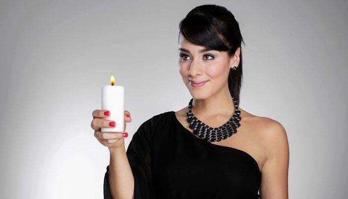 Esmeralda Pimentel protagonista de telenovela Madre sustituta