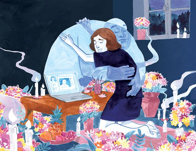 Books - Illustrateur-Aquarelle Kim Roselier