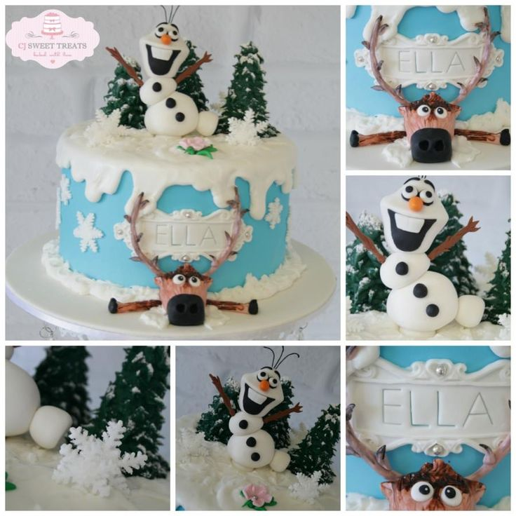 575 best cakes images on Pinterest Biscuits Birthday cakes and