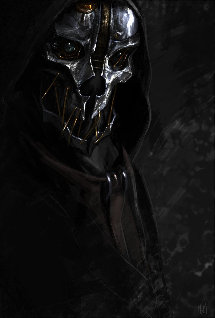 Dishonored Wallpapers background