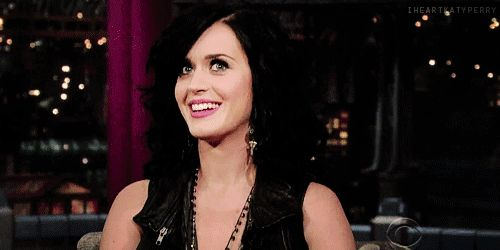 Click here for Katy Perry's offensively stupid definition of feminism!