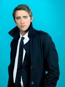 Ryan Jacob Carlson (Lee Pace; Funny Thing About Memory)