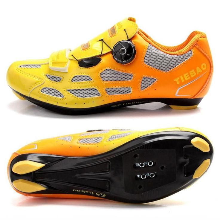 Professional Cycling Road Bike Shoes for men & women #cyclingshoes