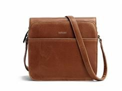 Elle Vintage Crossbody Bag by Matt and Nat
