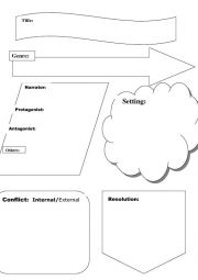 64 best Classroom Story Mapping /Graph Org images on