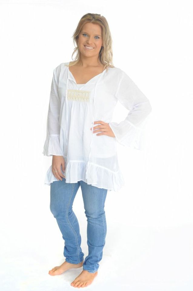 Holiday Ivy Kaftan $87.90