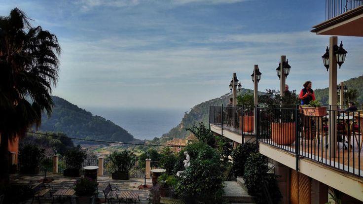 Wunderschönes Mallorca im März