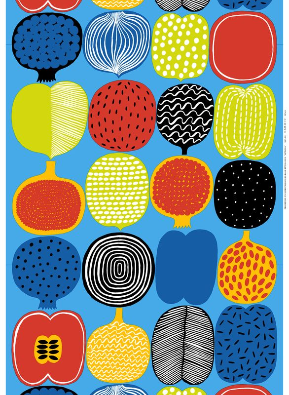 Vatruska, design Aino-Maija Metsola for Marimekko