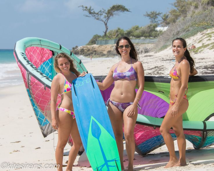 Barbados is undoubtedly a little piece of paradise. North-east trade winds rush over the island all-year round with the peak kitesurfing season typically spanning from November to April.