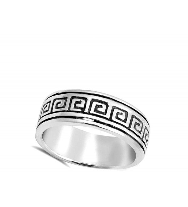 Rose Fashion .925 Sterling Silver Ring Sizes 6-9