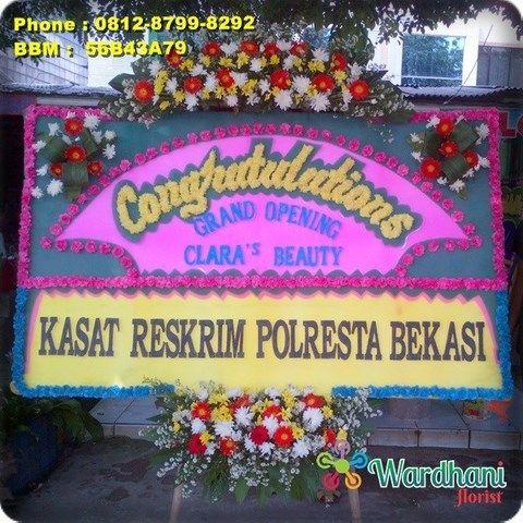 Bunga Papan Selamat Sukses SS833WF