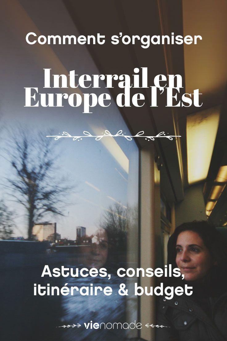 Découvrez un itinéraire de voyage en train en l'Europe de l'Est, de la Roumanie à la Grèce, en passant par la Bulgarie et la Turquie, avec plein d'idées, un budget, des astuces et des informatiques pratiques.