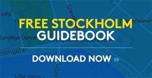 Download a FREE Stockholm Guidebook