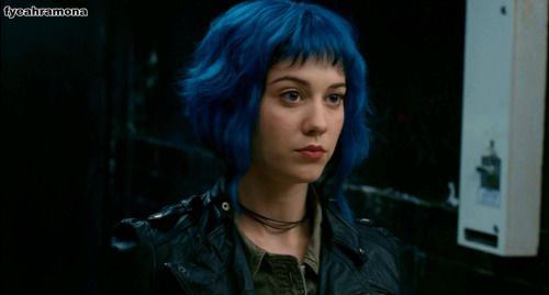 book of haircuts 30 best ramona flowers images on ramona 5657 | 4ed5657da3a9cd5b5e3bf5b8f710cbee ramona flowers scott pilgrim