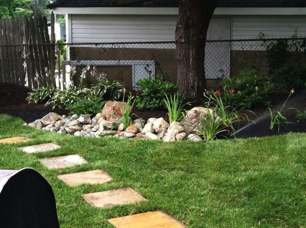 5 Landscaping Tips to Prevent Basement Flooding | Pool ...