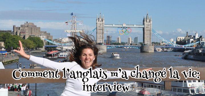 Comment l'anglais ma changé la vie: interview l www.FunandEnglish.com l Formation d'anglais en ligne FUN
