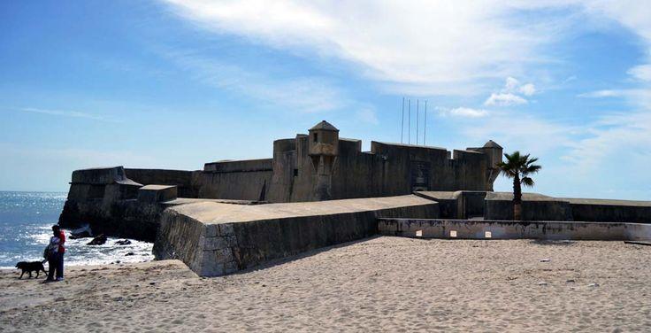 Forte de Caxias