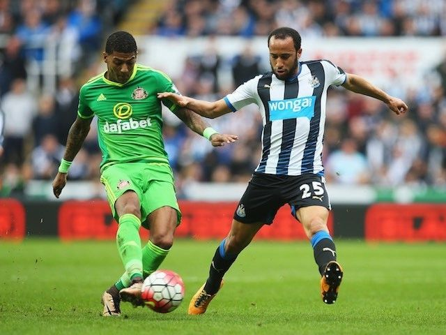 Andros Townsend: 'No regrets over leaving Tottenham Hotspur for Newcastle'