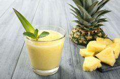 Almased-Rezepte Karibik Smoothie